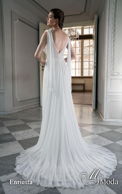 Enrietta-Ms Moda - Kolekcja 2020