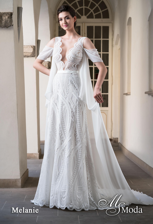 Melania-Ms Moda - MS Moda