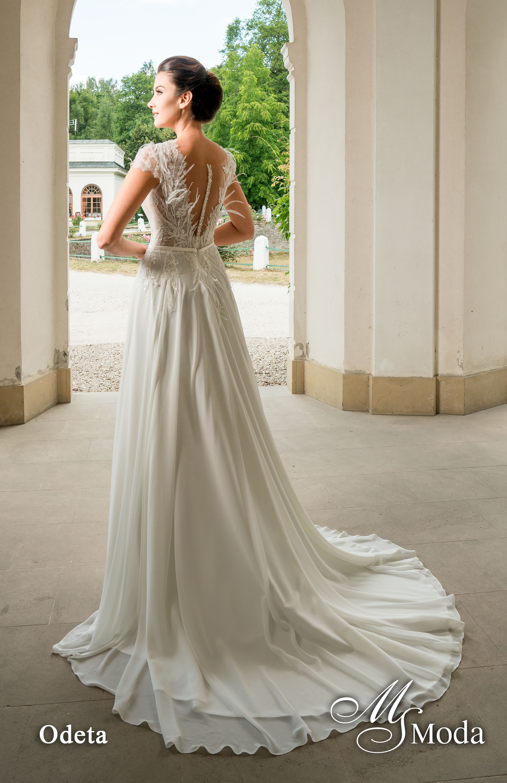 Odeta-Ms Moda - Kolekcja 2020