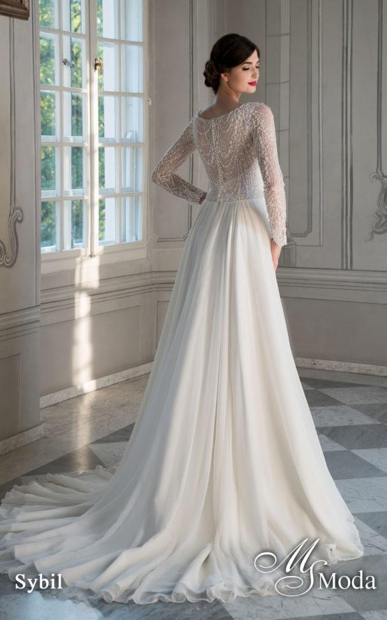 Sybil-Ms Moda