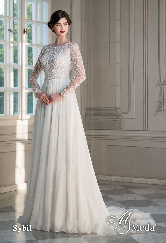 Sybil-Ms Moda - Kolekcja 2020