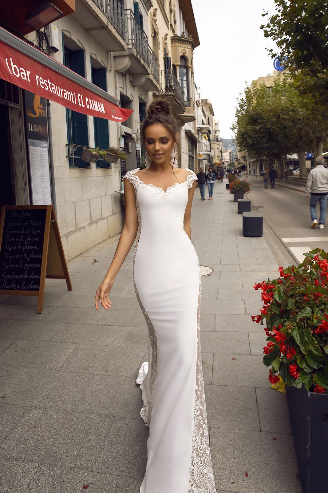 ALEXIA-Passion by Tina-Tina Valerdi - Kolekcja 2020
