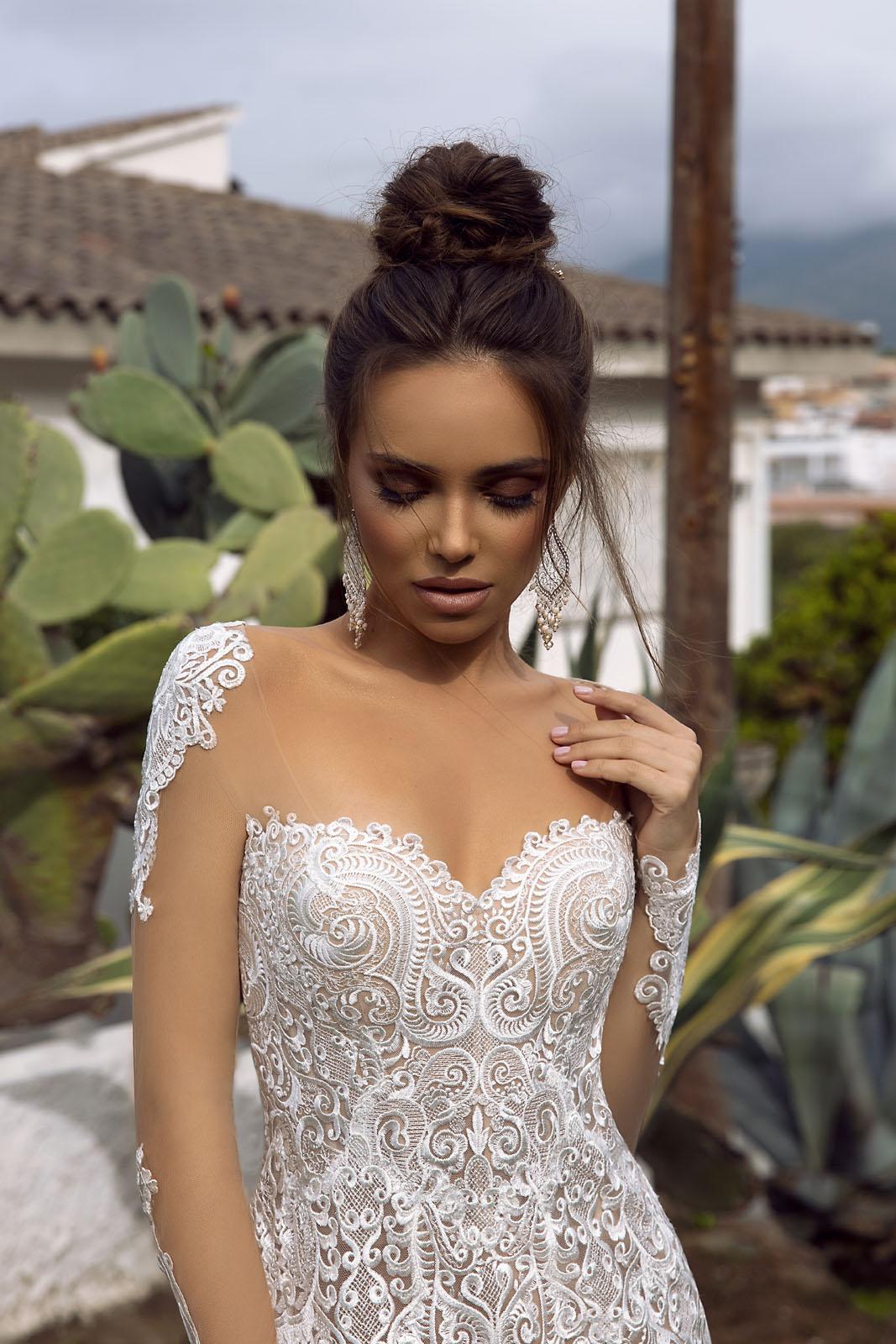 PAMELA-Passion by Tina-Tina Valerdi - Kolekcja 2020