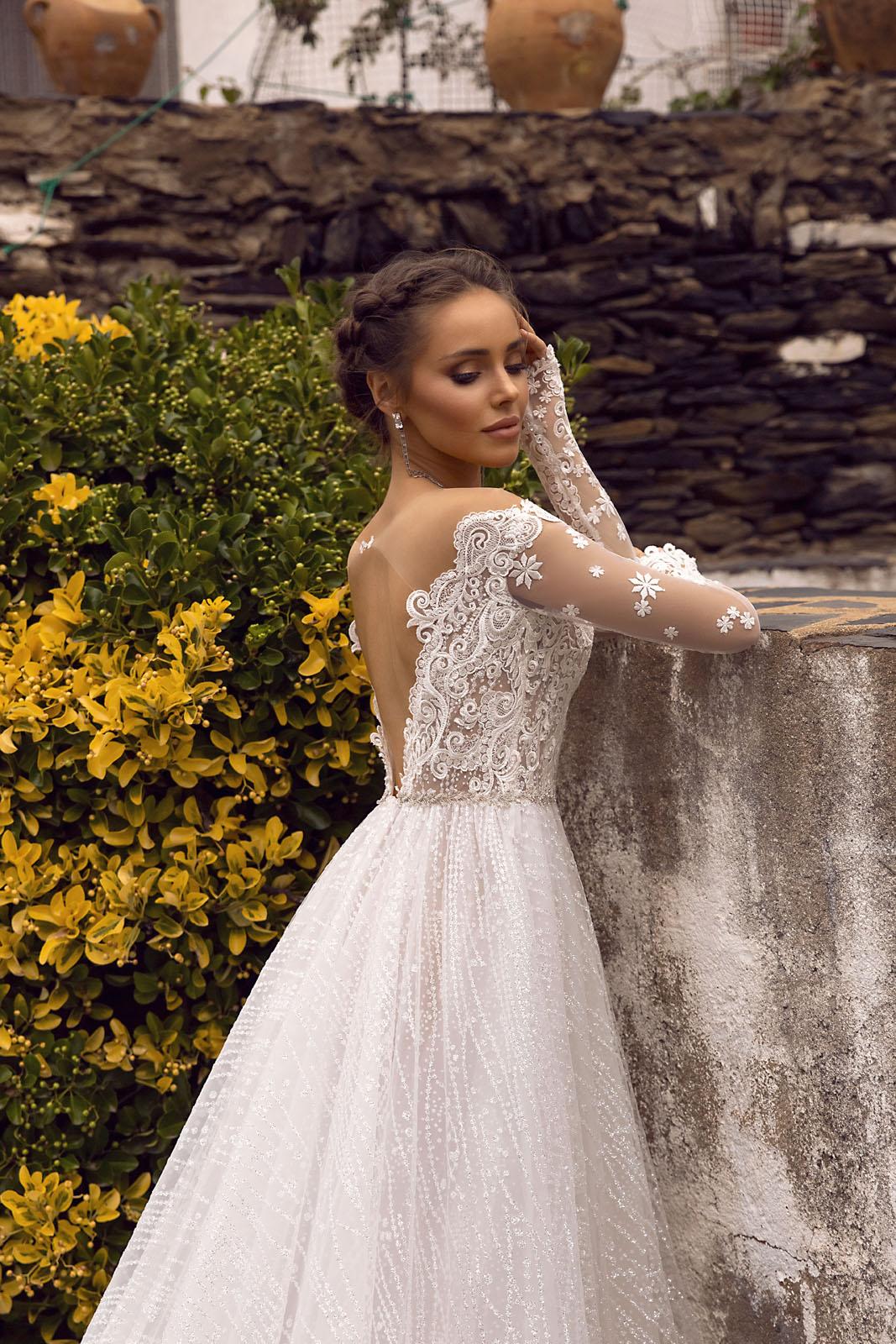 VERONA-Passion by Tina-Tina Valerdi - Suknie ślubne
