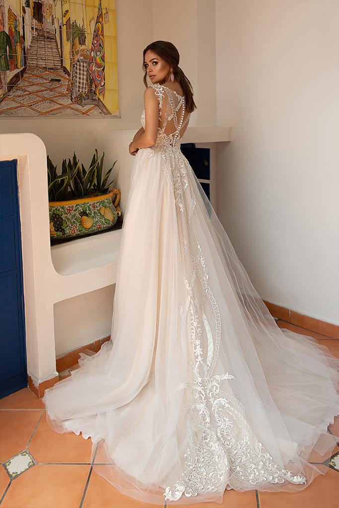 Lindsey-Oksana Mukha - Kolekcja 2020