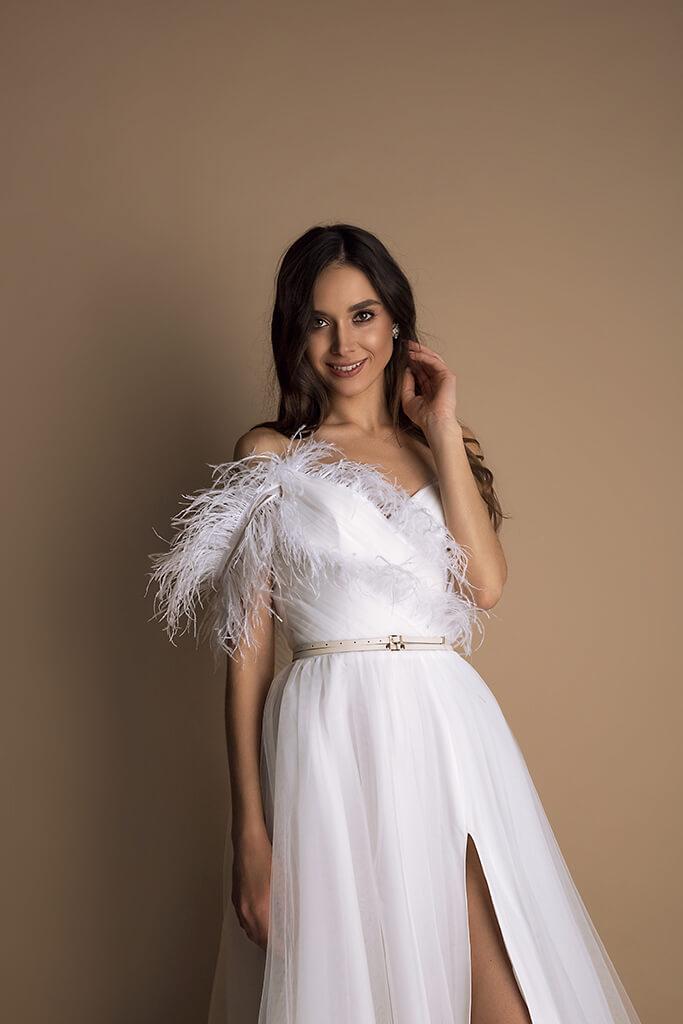 Mirabell-Oksana Mukha - Suknie ślubne
