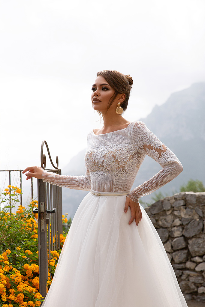 Nora-Oksana Mukha - Suknie ślubne