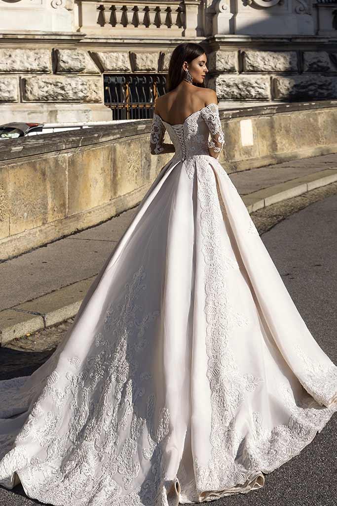 Rufina-Oksana Mukha - Suknie ślubne