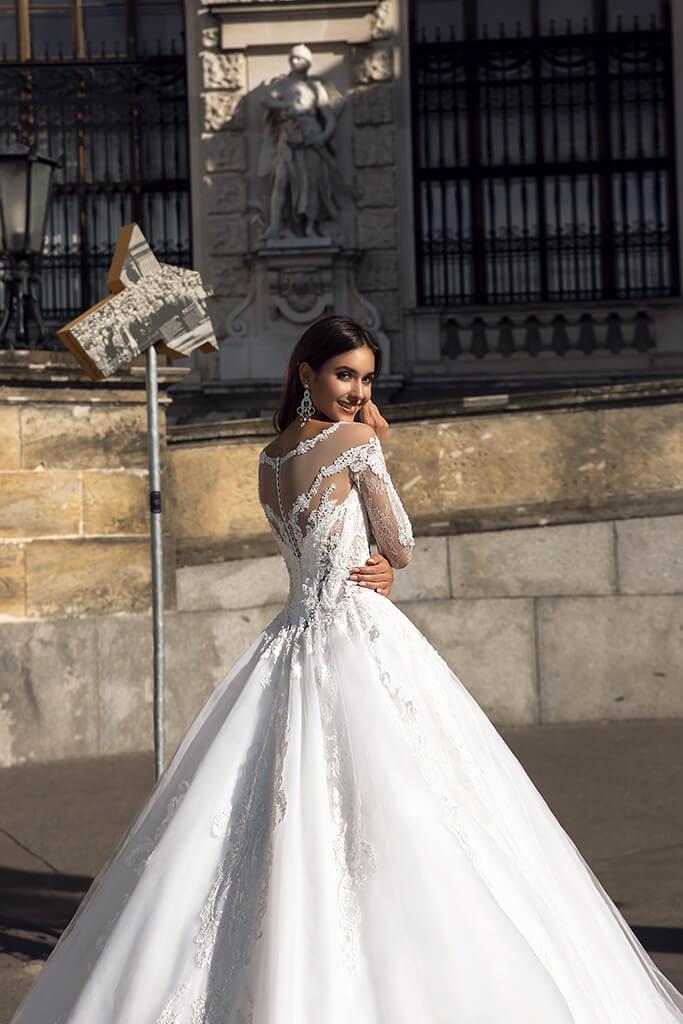Solana-Oksana Mukha - Kolekcja 2020
