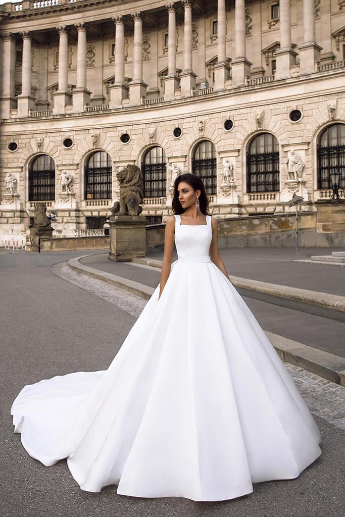 Vienna-Oksana Mukha - Kolekcja 2020