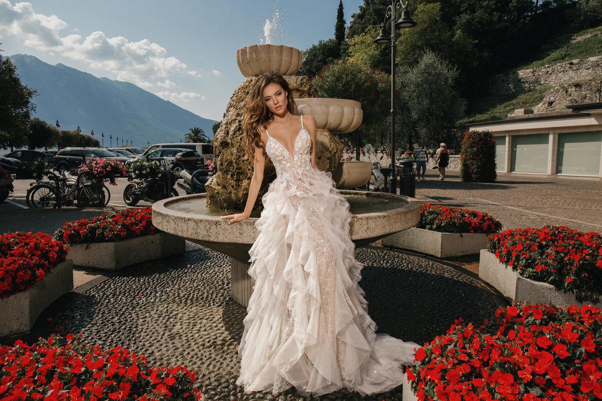 EMMANUELLA-Mistrelli - Suknie ślubne