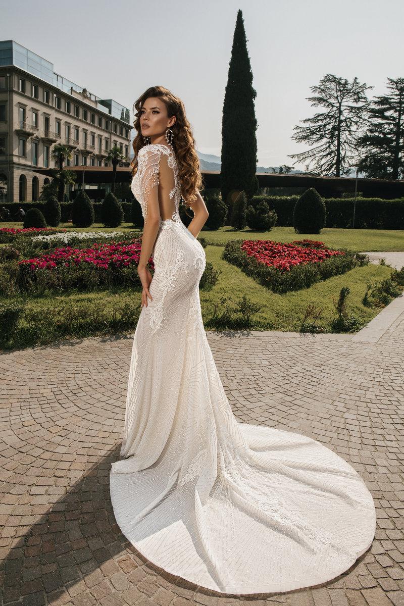 ESTELLA-Mistrelli - Suknie ślubne