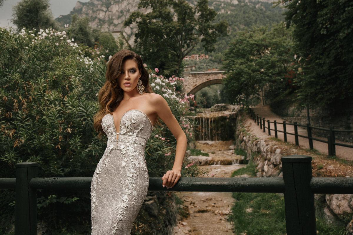 LEONORA-Mistrelli - Suknie ślubne
