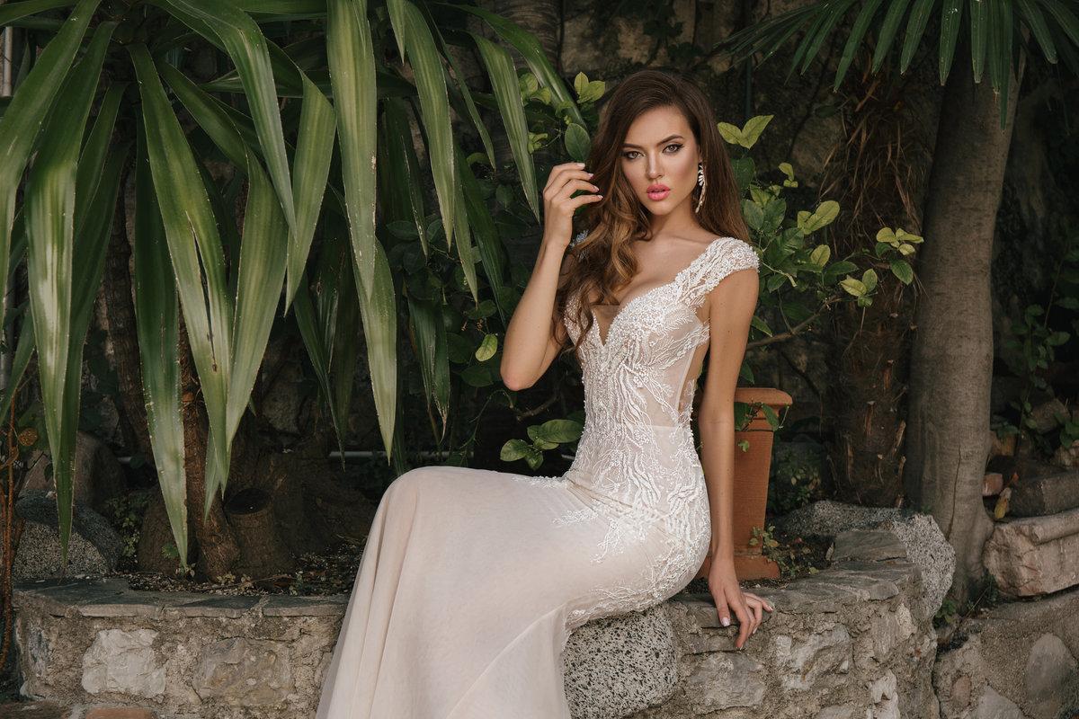 RIVERLYN-Mistrelli - Suknie ślubne