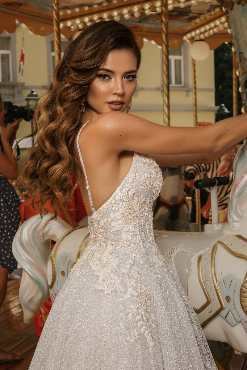 SANDRA-Mistrelli - Suknie ślubne
