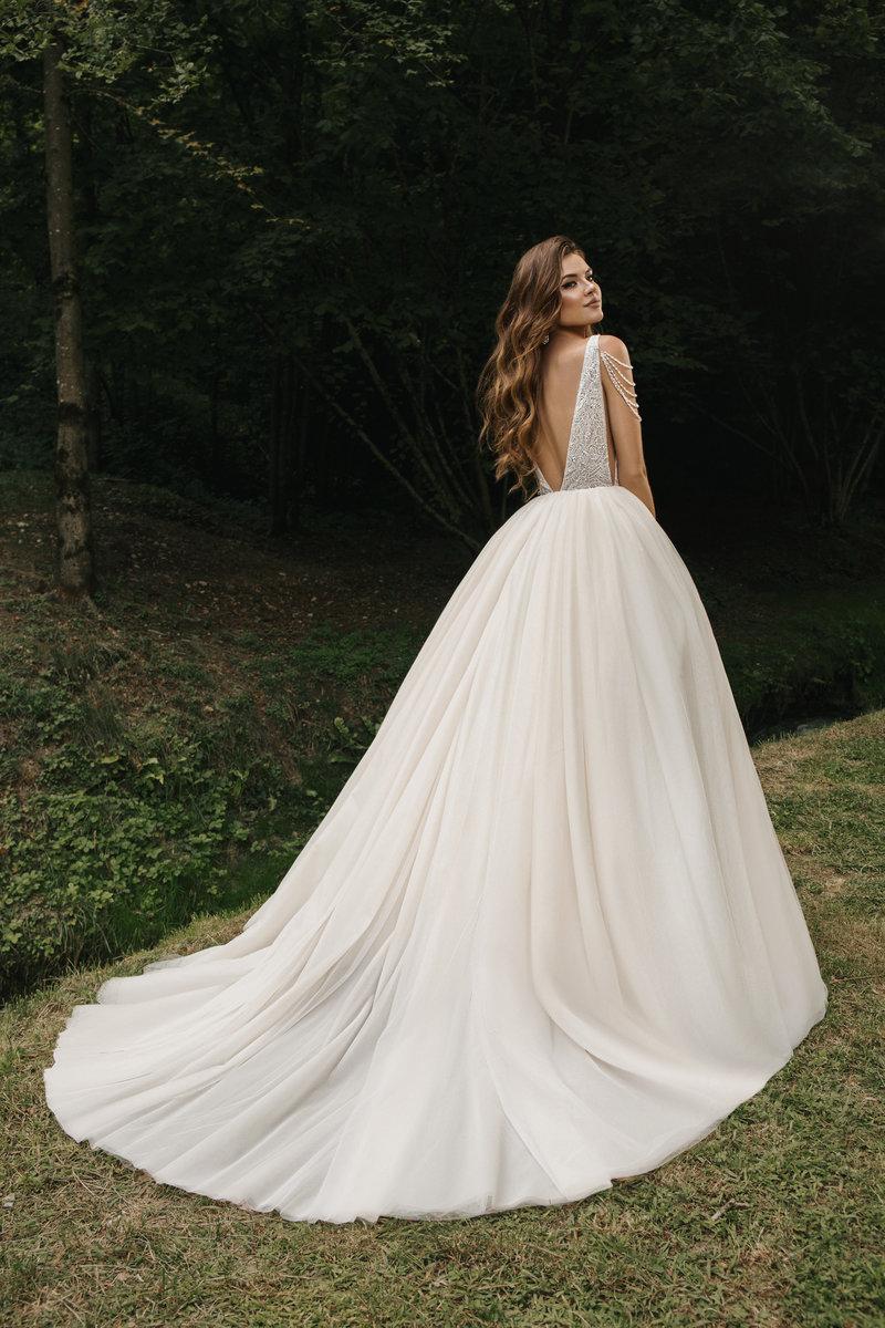 SHARLENE-Mistrelli - Suknie ślubne