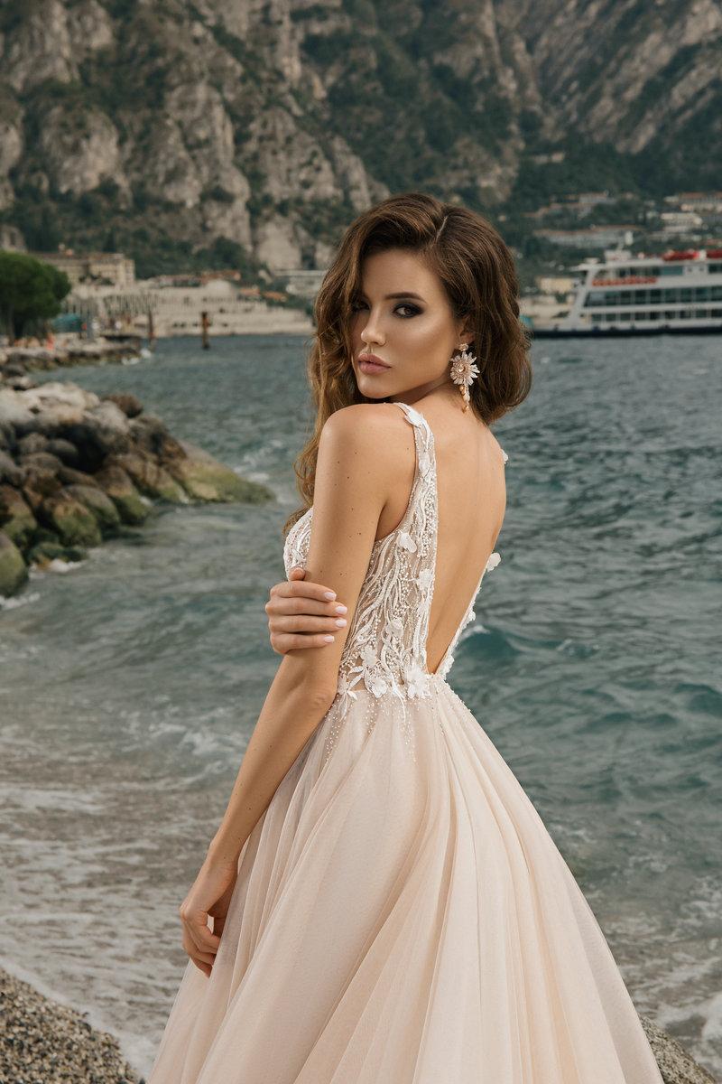 WENDOLIN-Mistrelli - Suknie ślubne