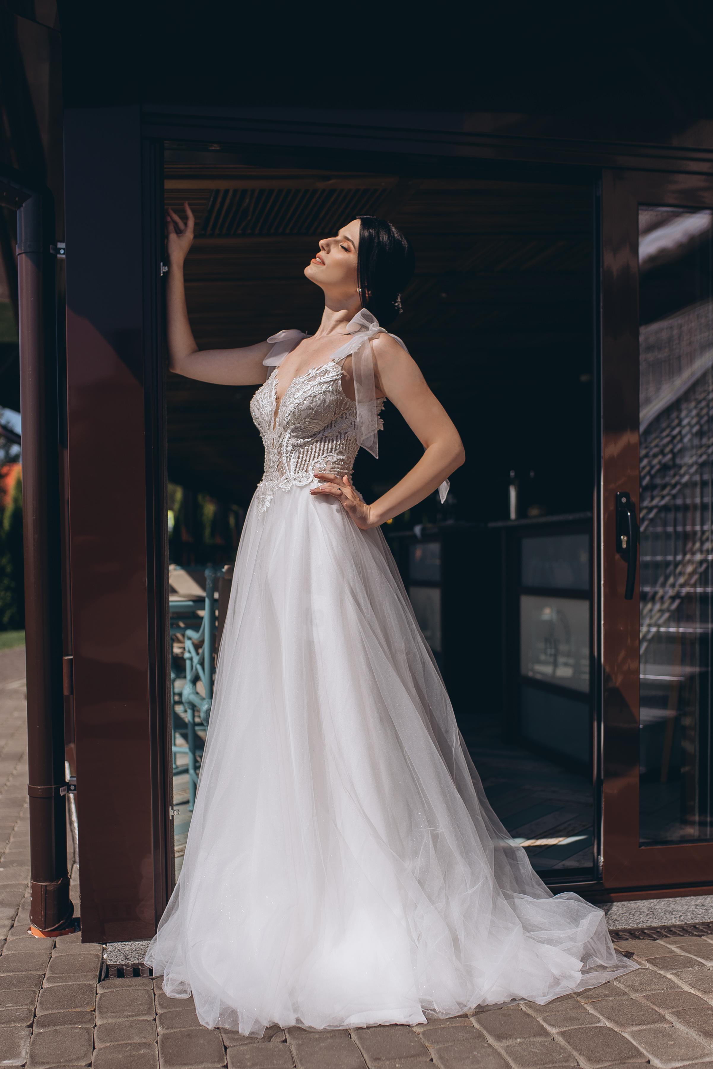 Maxima 1820 - Suknie ślubne