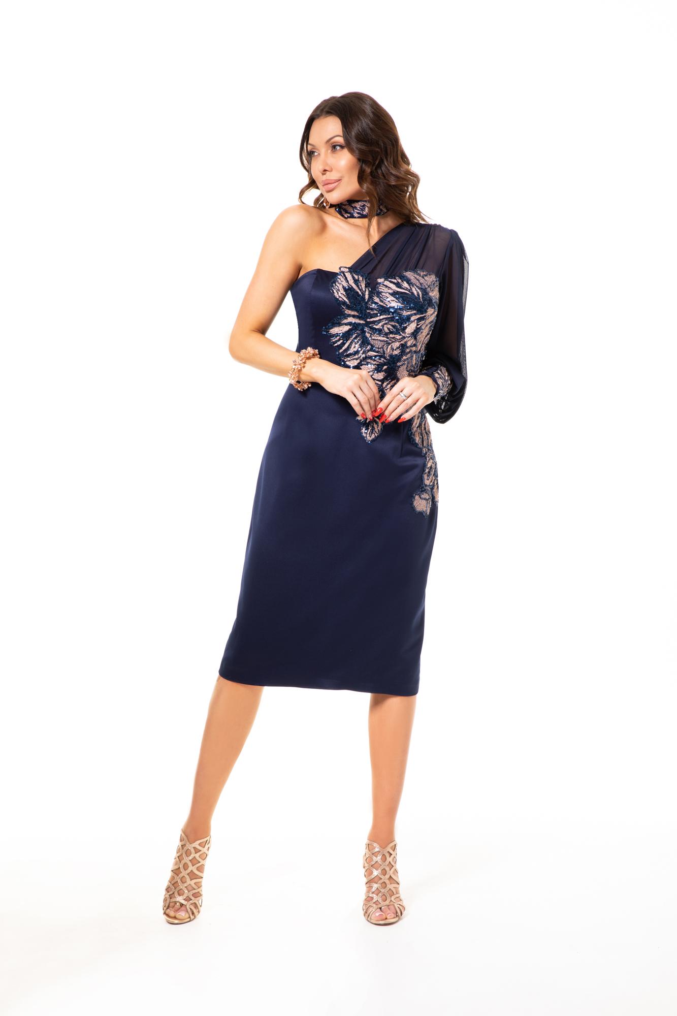 Suknia wieczorowa ALINA - !NOWOŚCI!