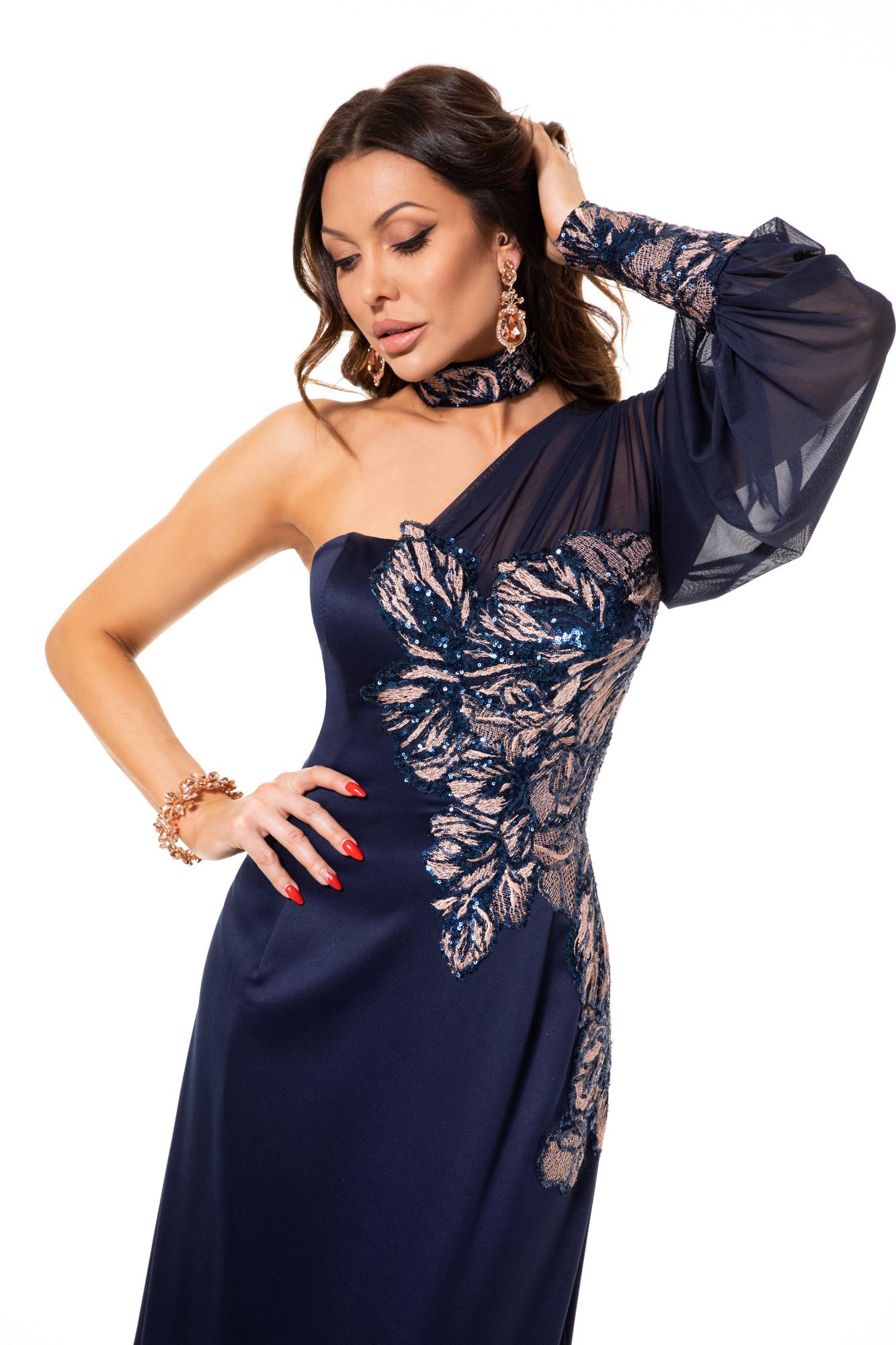 Suknia wieczorowa ALINA - Suknie wieczorowe