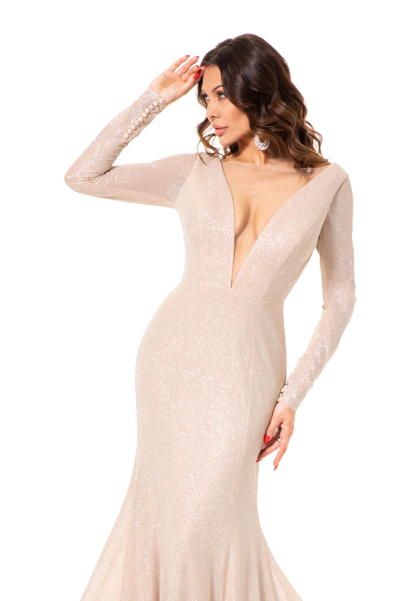 Suknia wieczorowa ASTERIA - !NOWOŚCI!