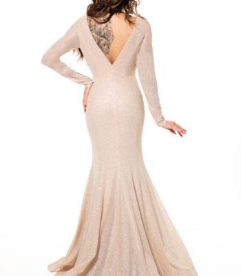 Suknia wieczorowa ASTERIA