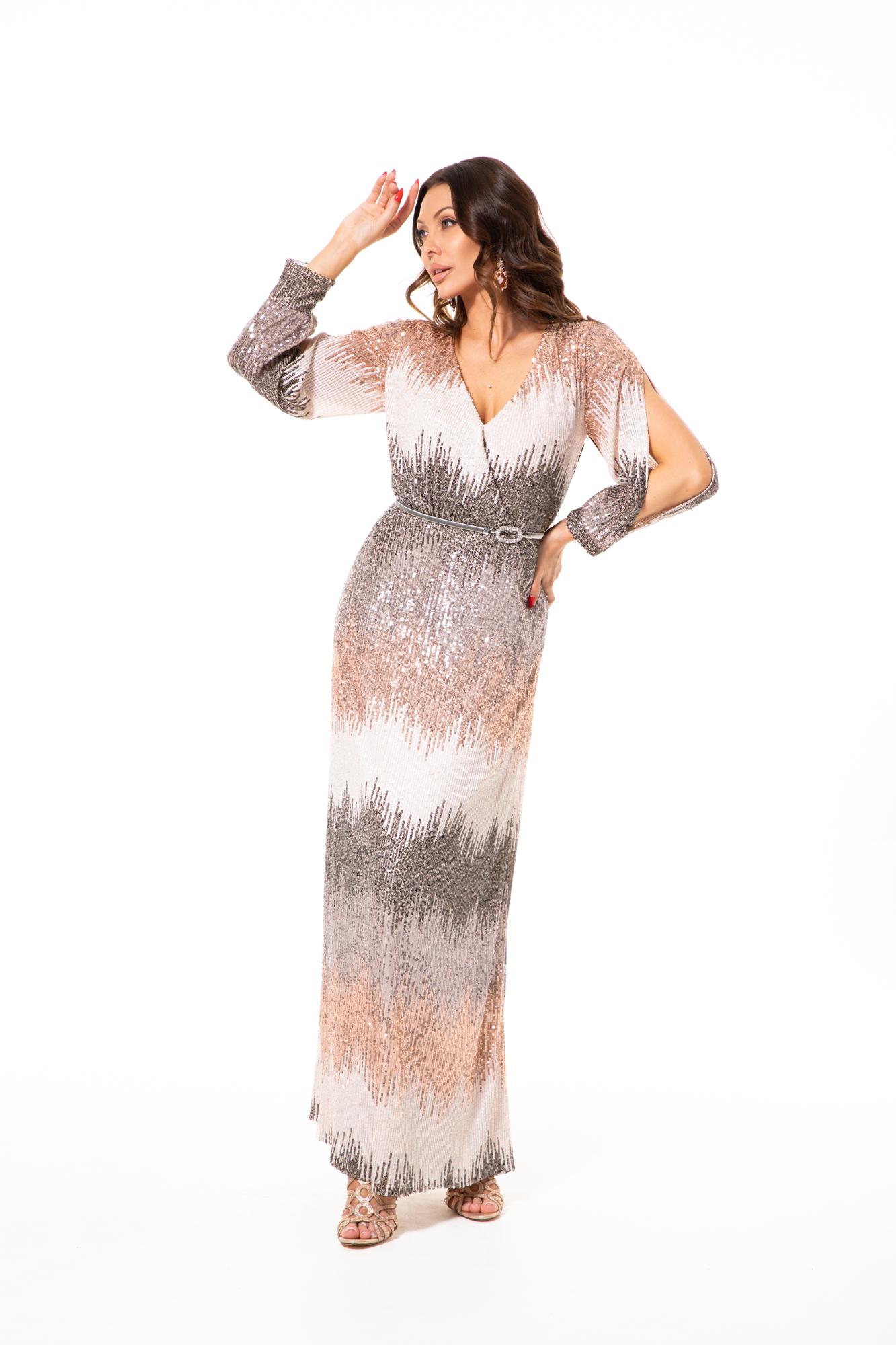 Suknia wieczorowa AUGUSTA - Suknie wieczorowe