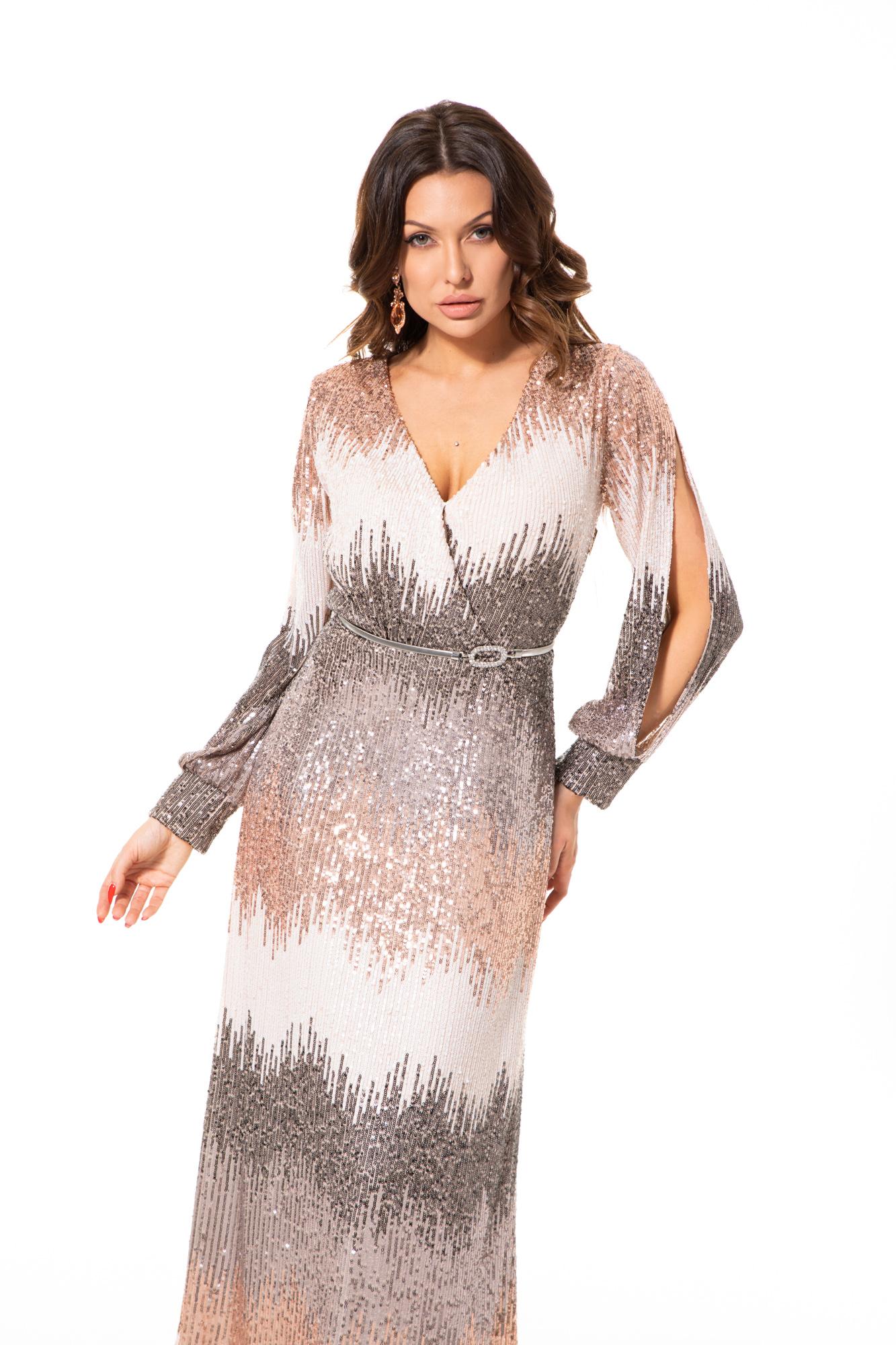 Suknia wieczorowa AUGUSTA - !NOWOŚCI!