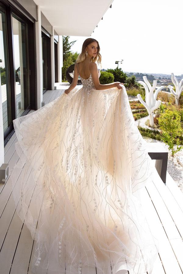 CLAIRE-Tina Valerdi - Kolekcja 2020