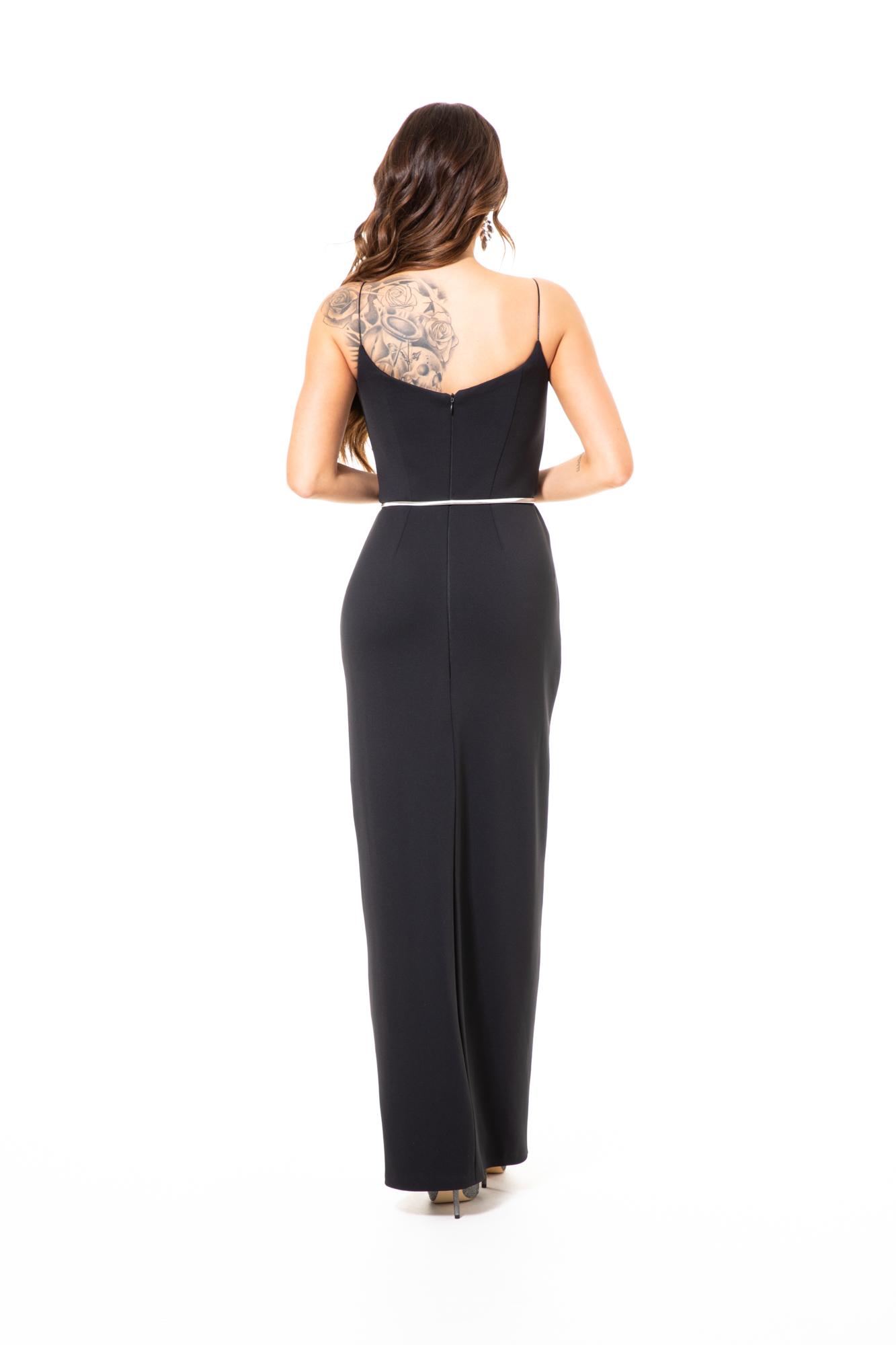 Suknia wieczorowa EMMA - Suknie wieczorowe