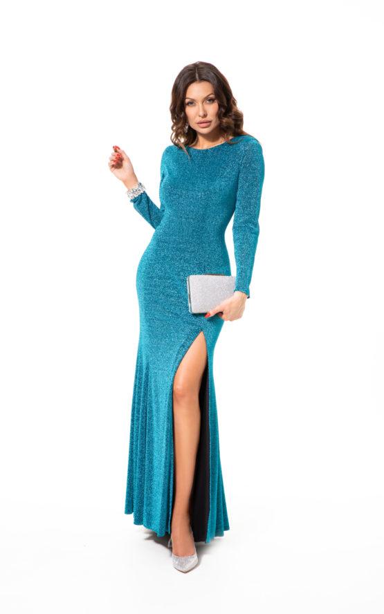 Suknia wieczorowa FANTAZJA