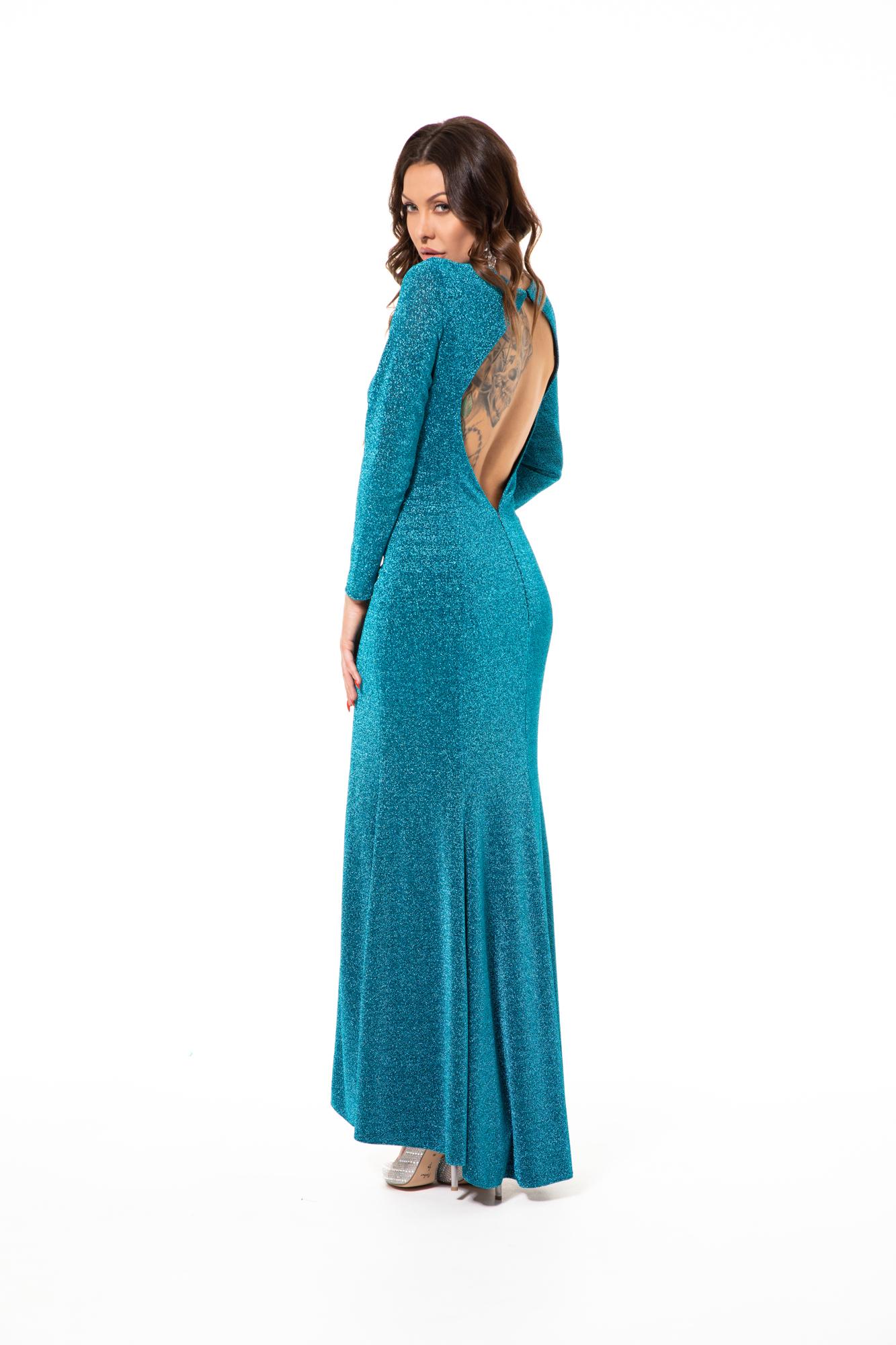 Suknia wieczorowa FANTAZJA - Suknie wieczorowe