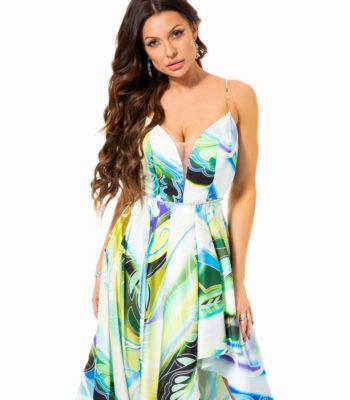 Suknia wieczorowa FLAWIA