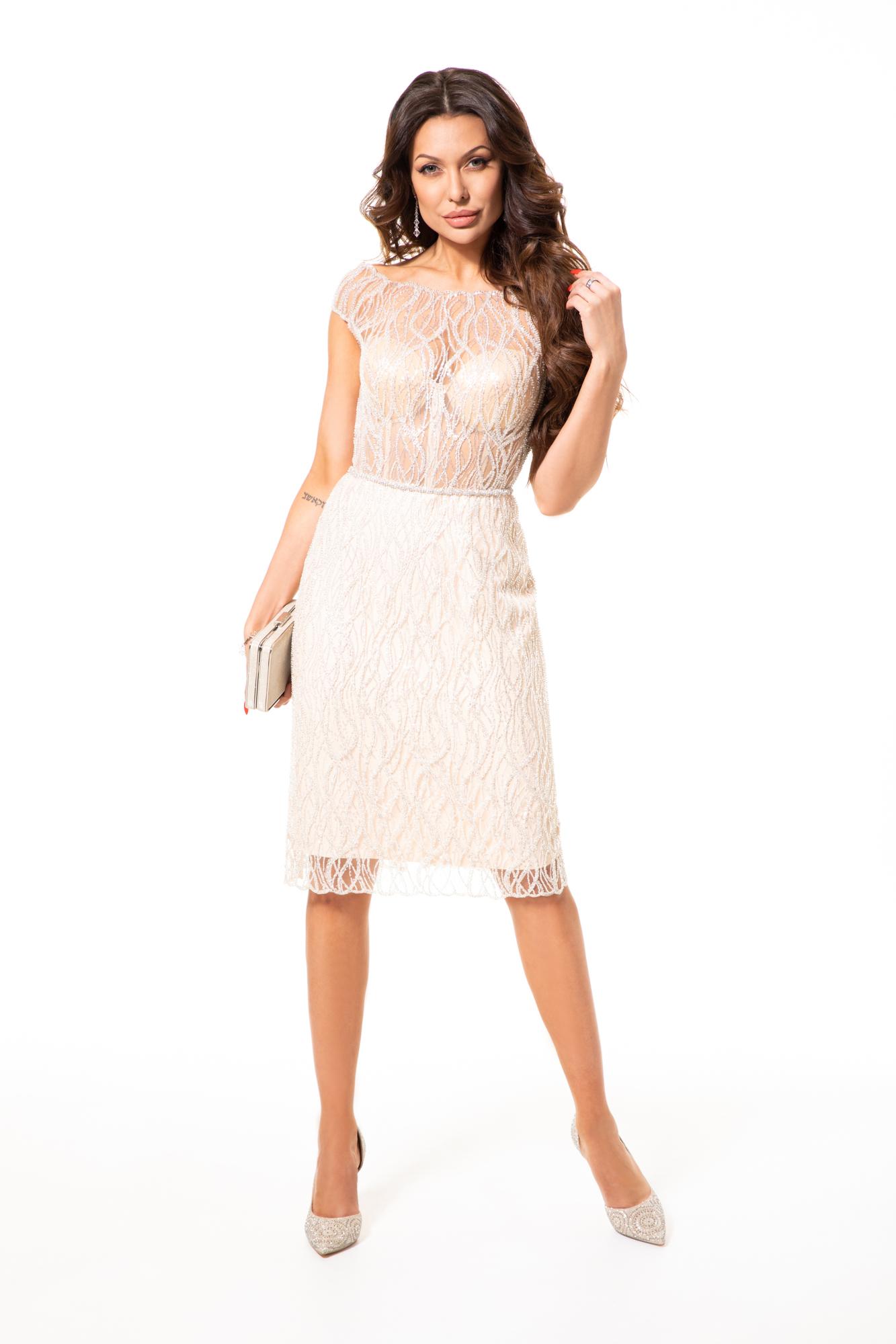 Suknia wieczorowa FRYDERYKA - Suknie dla Druhen