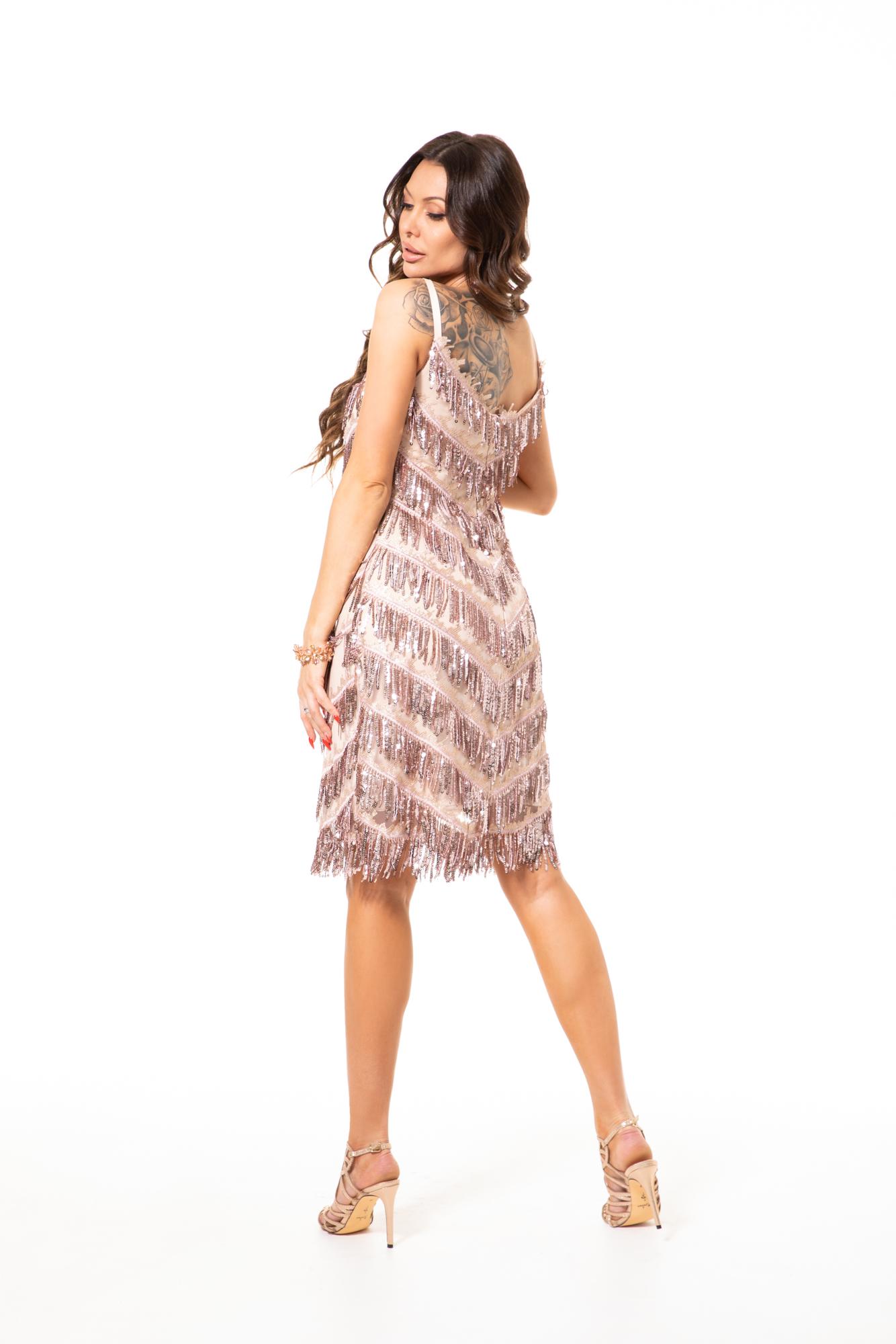 Suknia wieczorowa IDA - Suknie dla Druhen
