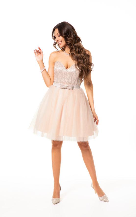 Suknia wieczorowa Izabella