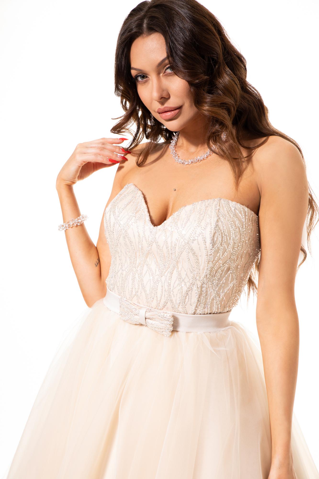 Suknia wieczorowa Izabella - Suknie dla Druhen