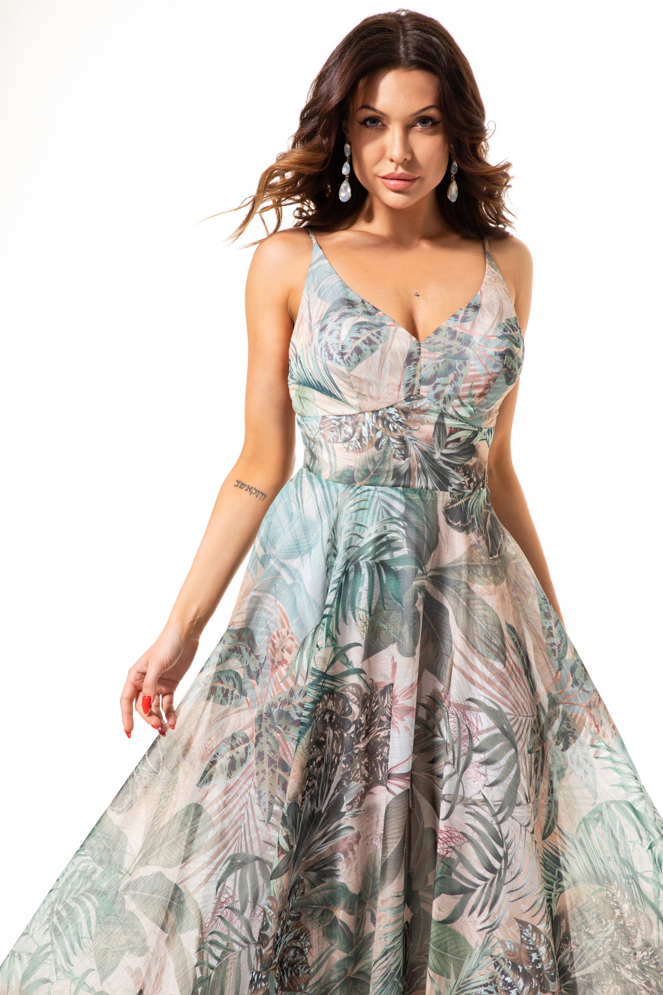 Suknia wieczorowa JUDYTA - Suknie dla Druhen