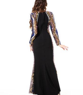 Suknia wieczorowa KAMILA