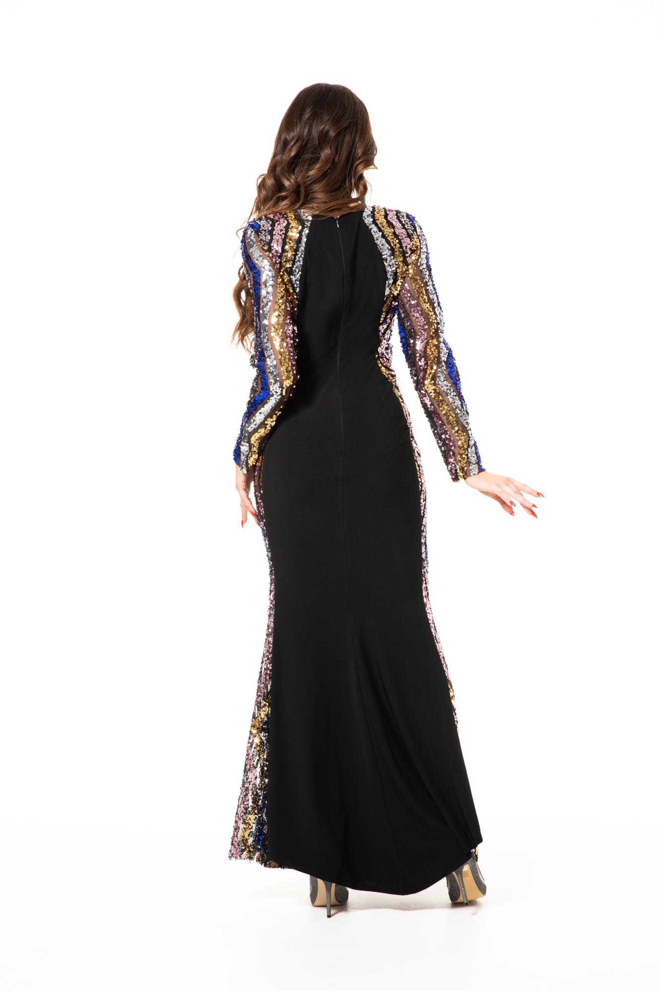 Suknia wieczorowa KAMILA - Suknie dla Druhen