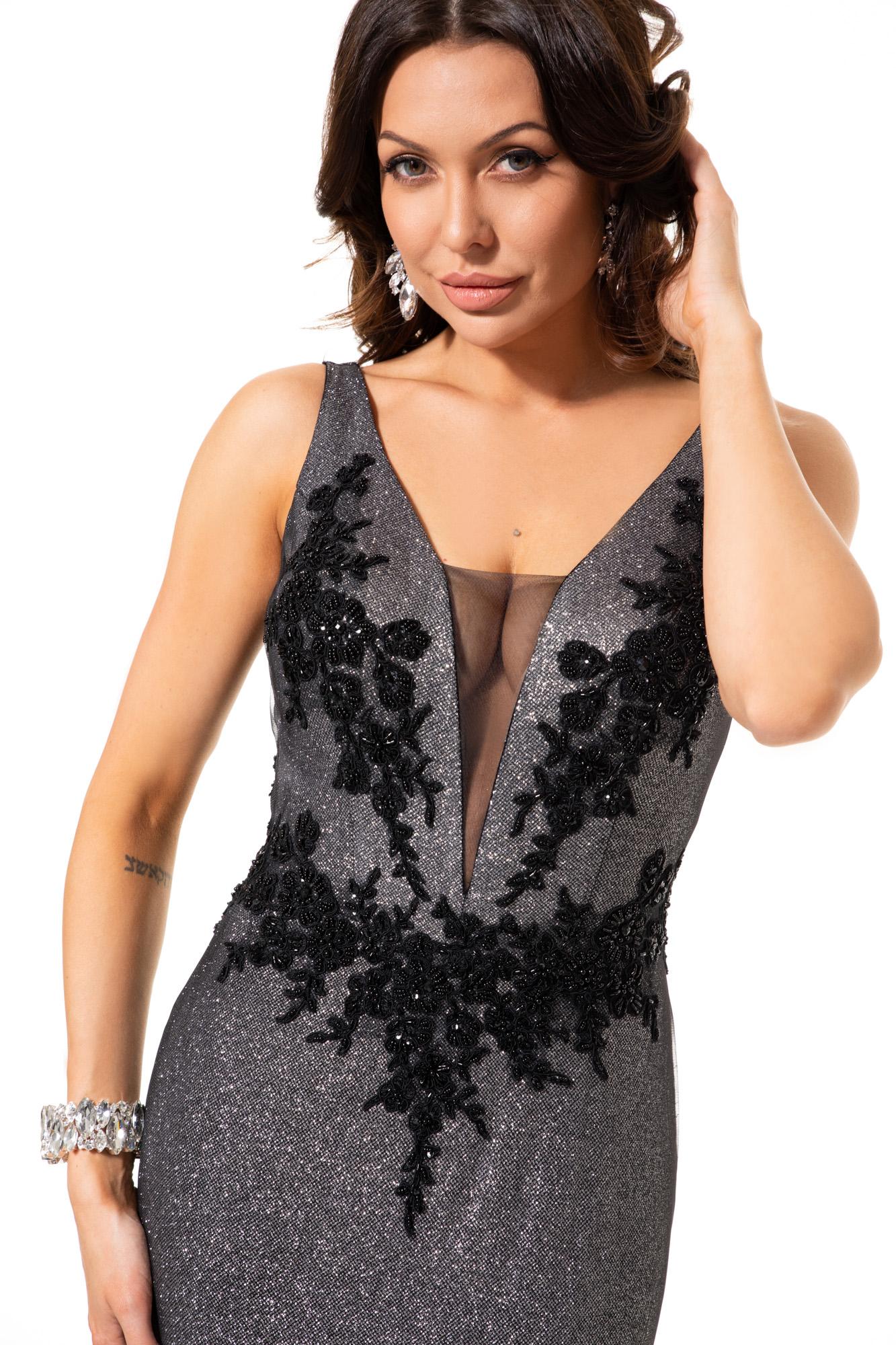 Suknia wieczorowa KLARA - Suknie dla Druhen