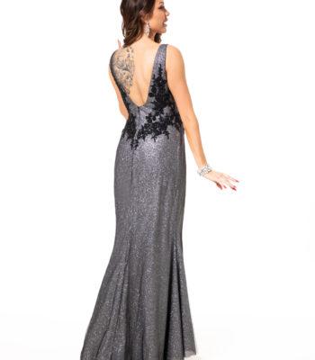 Suknia wieczorowa KLARA