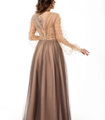 Suknia wieczorowa KLAUDIA