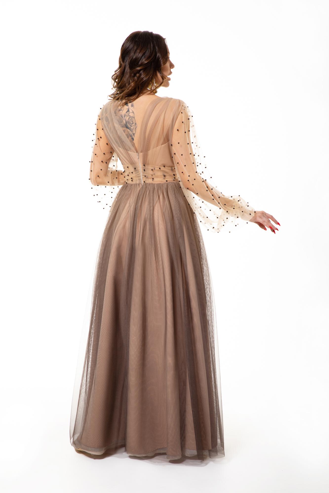 Suknia wieczorowa KLAUDIA - Suknie dla Druhen