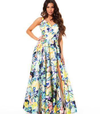 Suknia wieczorowa KORNELIA
