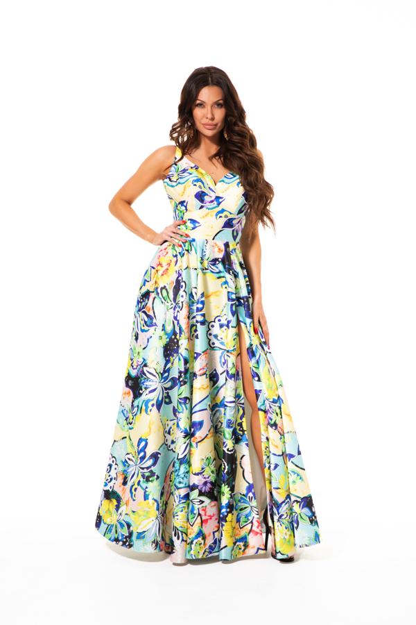 Suknia wieczorowa KORNELIA - Suknie dla Druhen