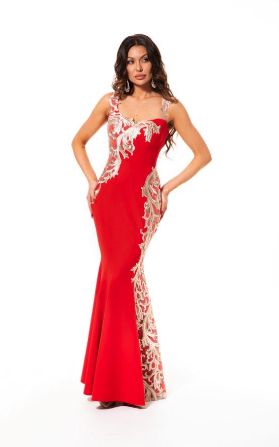 Suknia wieczorowa LAURA