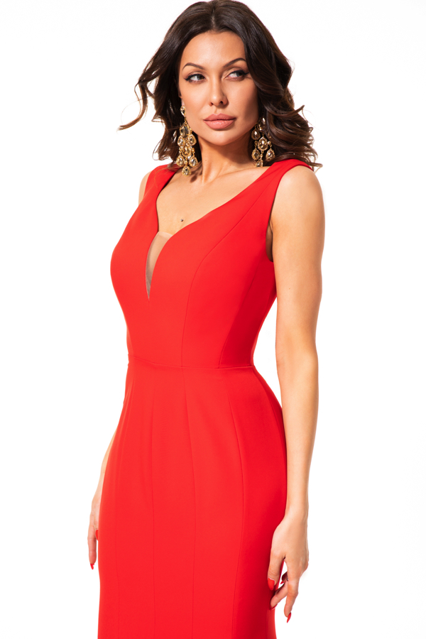 Suknia wieczorowa MALWINA - Suknie dla Druhen