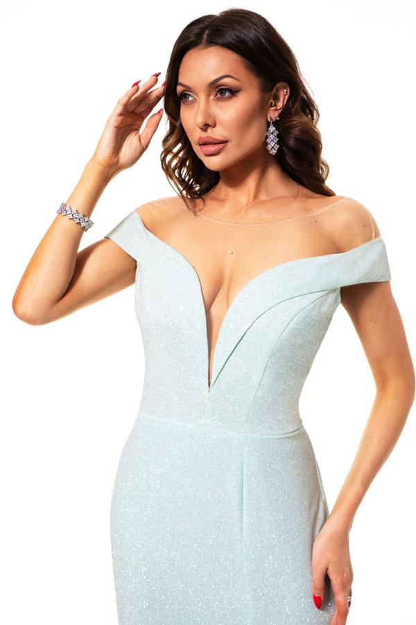 Suknia wieczorowa MARIANNA - Suknie dla Druhen