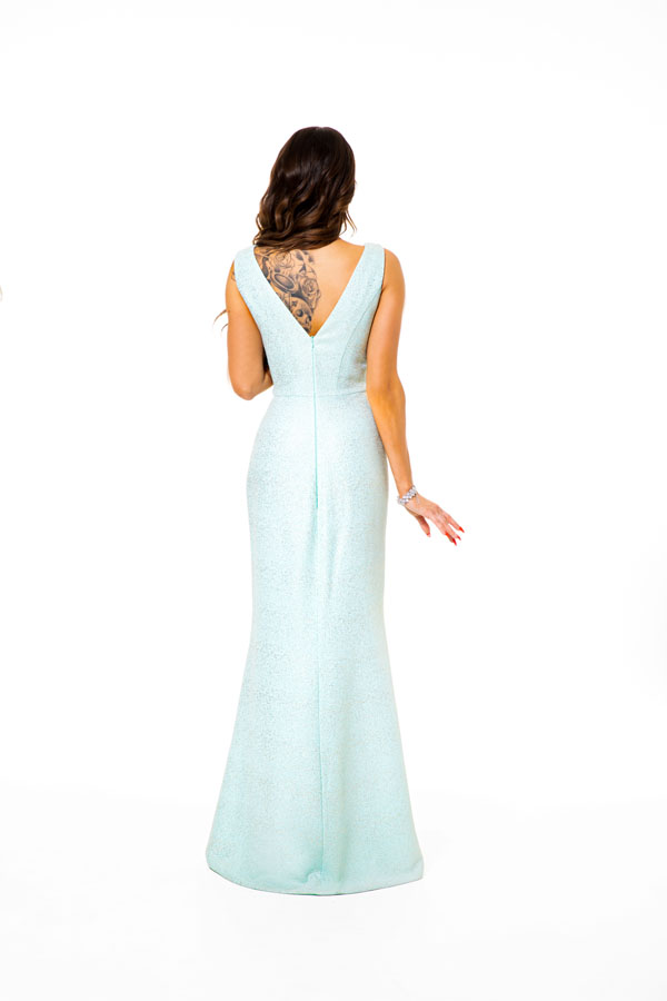 Suknia wieczorowa MARYLA - Suknie dla Druhen